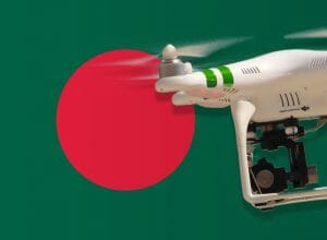 Drone rules and laws in Bangladesh - current information and
