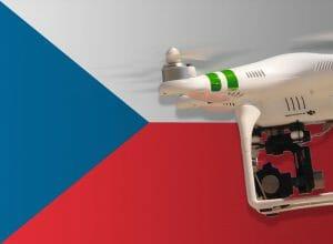 Czech Drone Rules