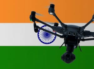 Drone Rules India