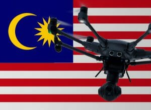 Drone rules and regulations in Malaysia