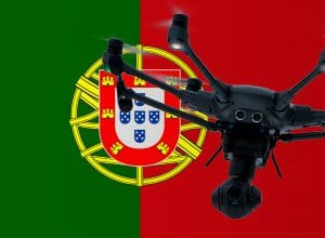 Drone rules and laws in Portugal - current information and